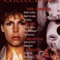 Psychothriller Collection - Illusions - Distrubed - Love Letters - Die Todesliste [3 DVDs]