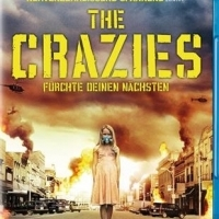 The Crazies Blue-ray