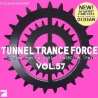 Tunnel Trance Force 57