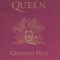 Queen  Greatest Hits - US Version