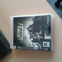Fall Out 3  PS3