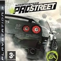 Need for Speed / pro Streeet