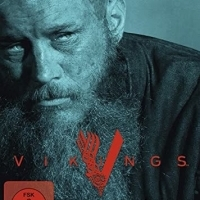 Vikings Staffel 4 Volume 2