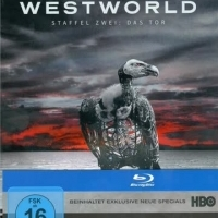 Westworld - Staffel 2 - Das Tor
