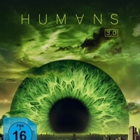 Humans - Die Komplette Staffel 3 [Blu-ray]